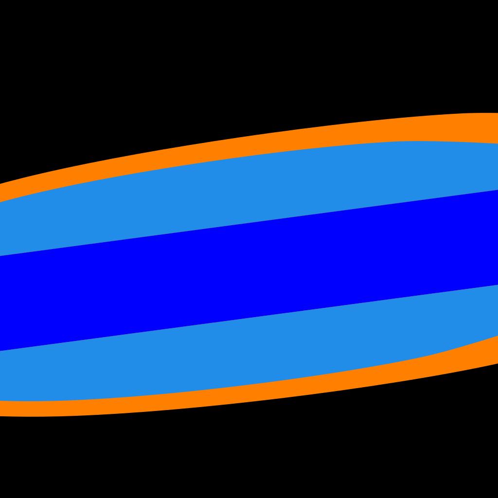 Stripes Board SVG Clip arts