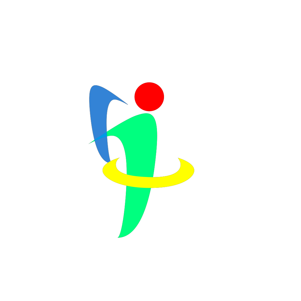 Abstract Figure SVG Clip arts