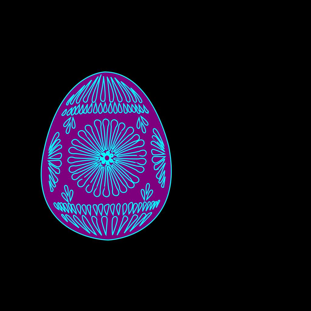 Egg SVG Clip arts