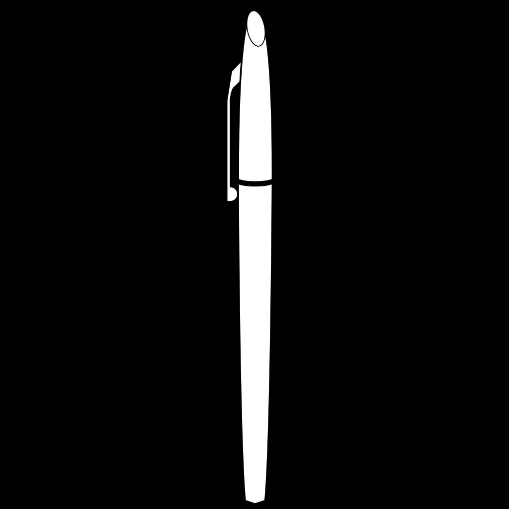 Penguin Linux SVG Clip arts