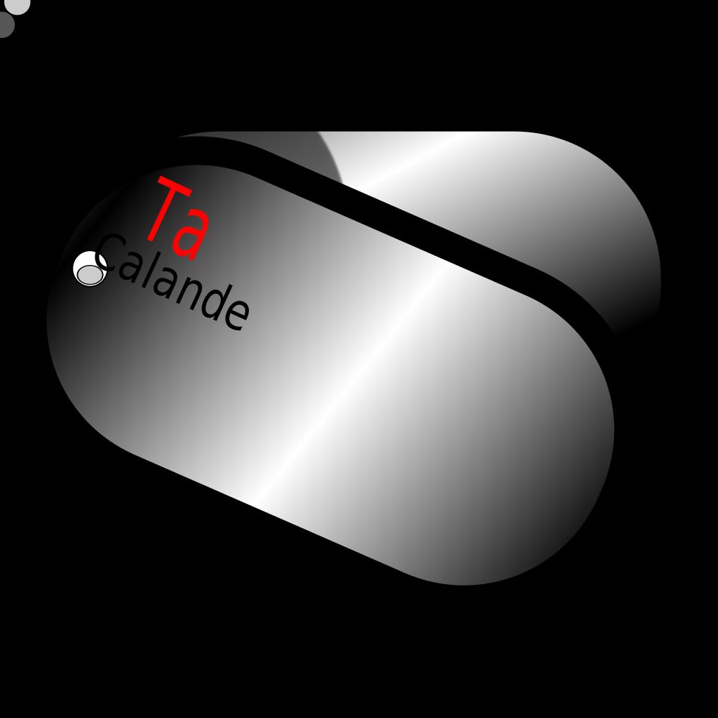 Tags SVG Clip arts