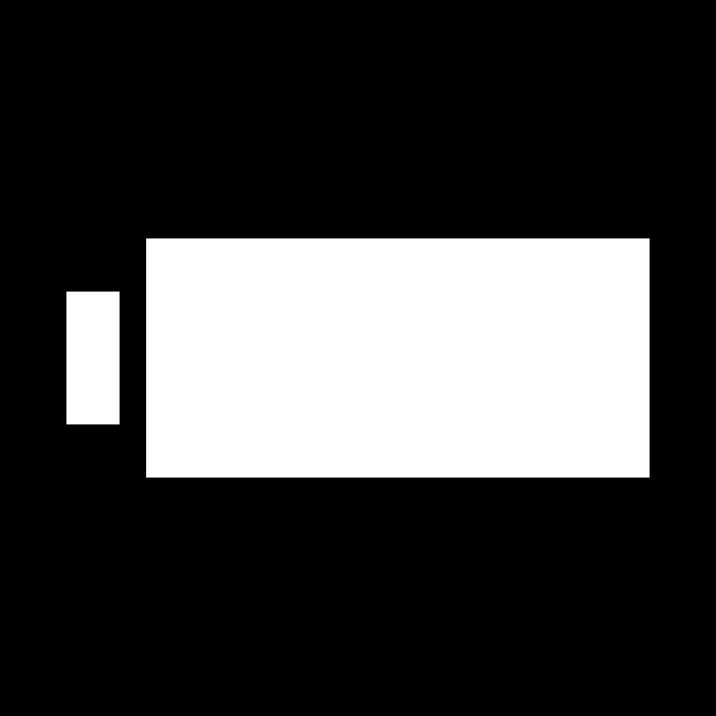 Battery Icon SVG Clip arts