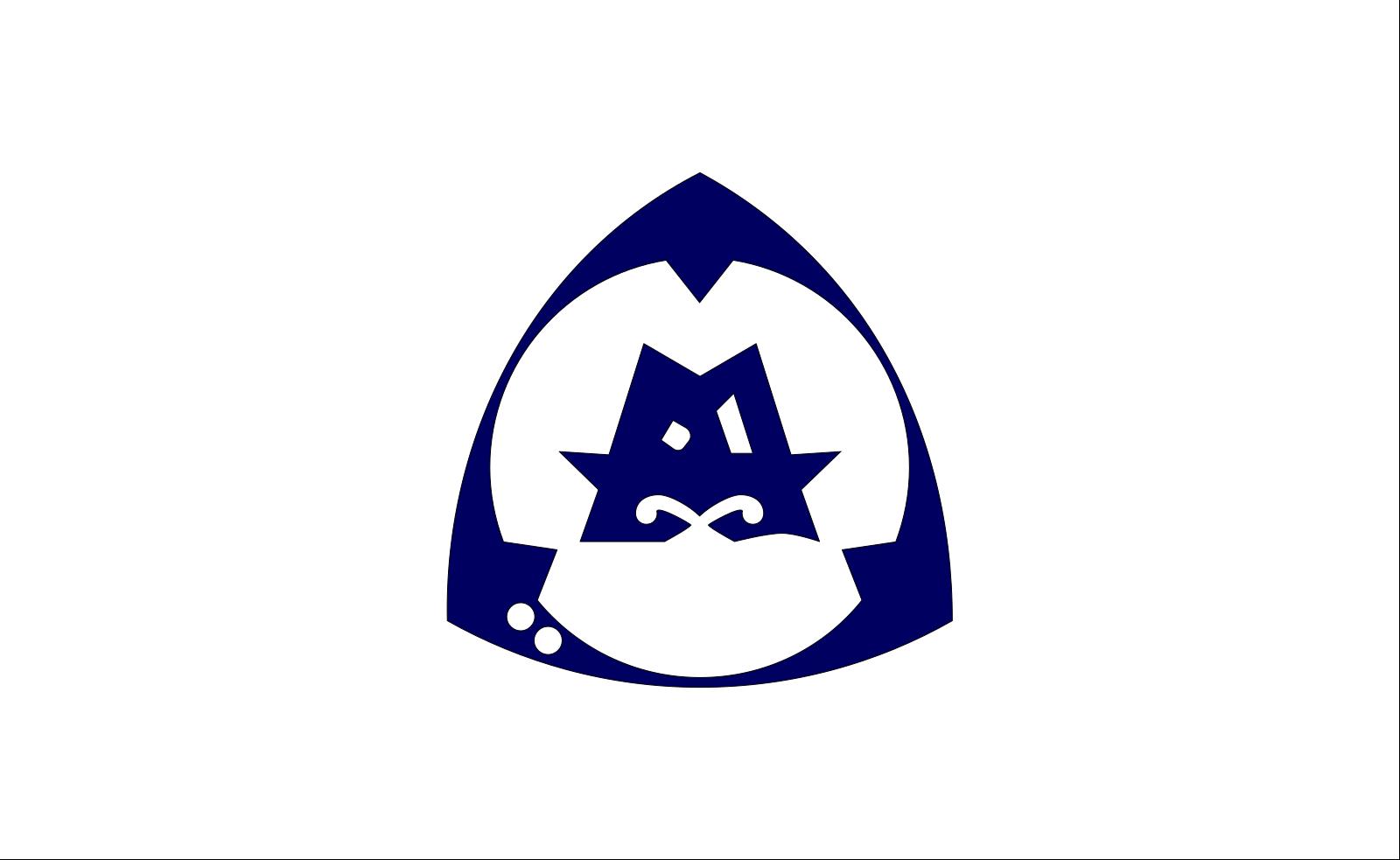 Flag Of Shakotan Hokkaido SVG Clip arts