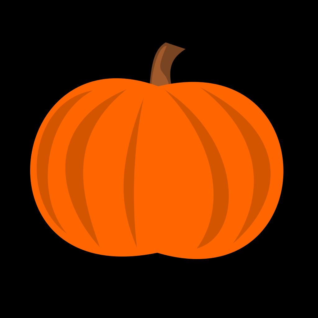 Pumpkin Lantern SVG Clip arts