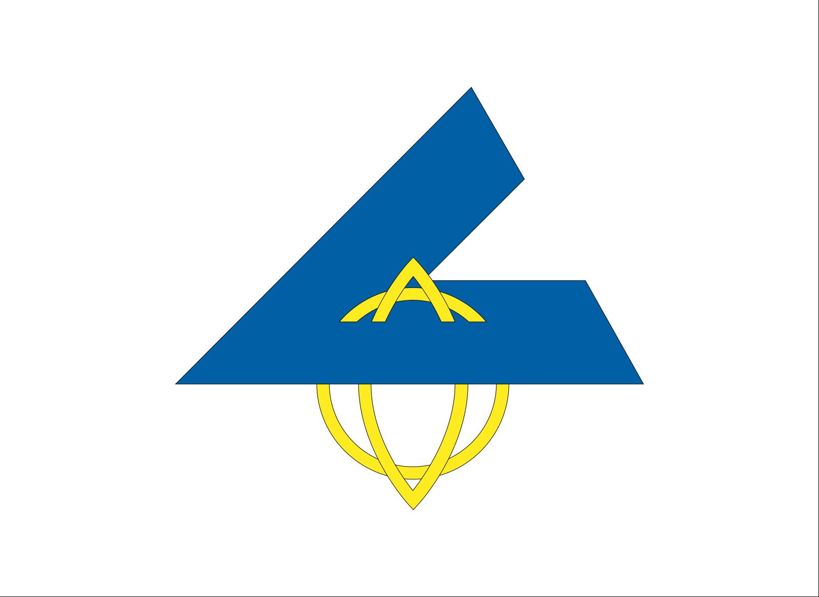 Flag Of Ozora Hokkaido SVG Clip arts