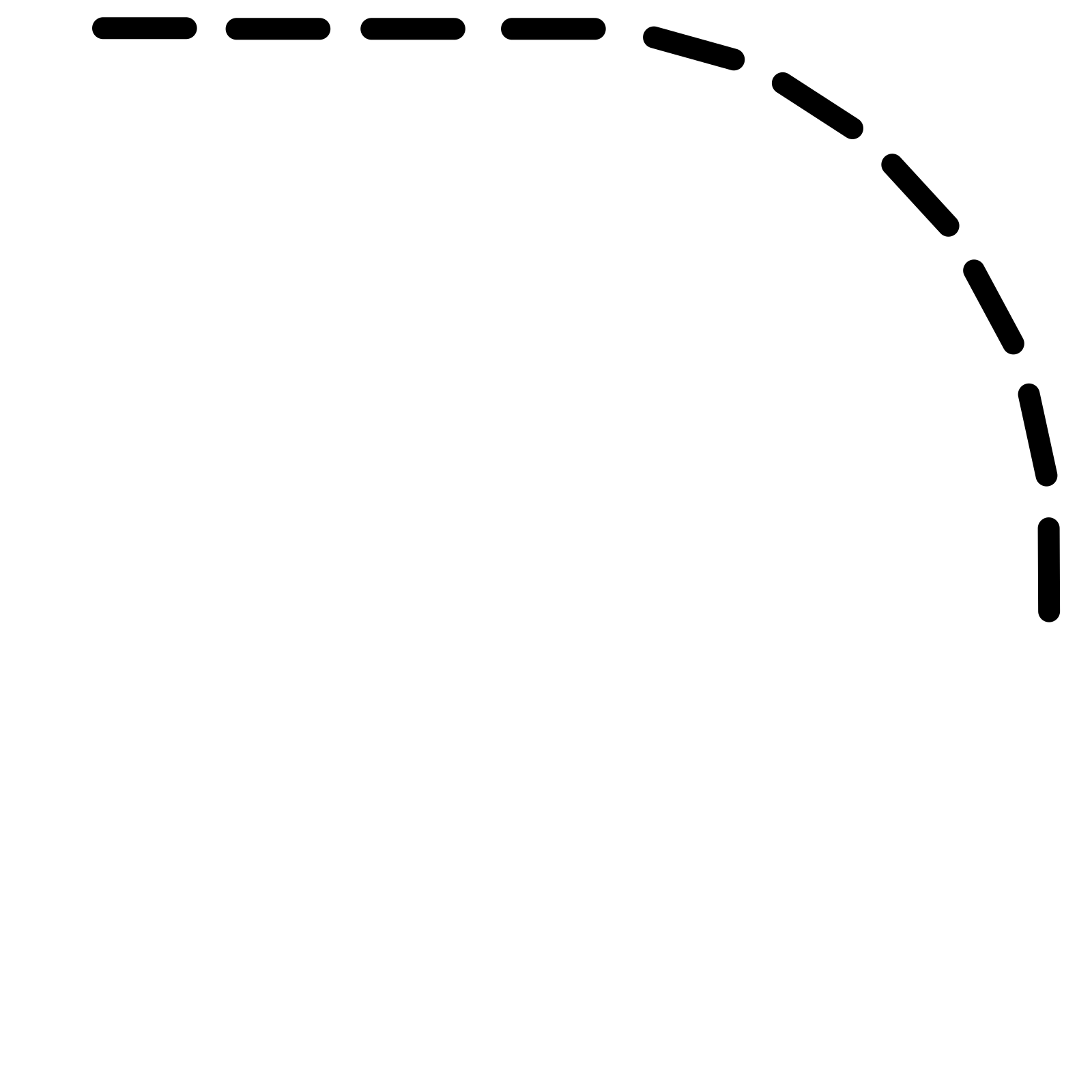 Line 7 SVG Clip arts