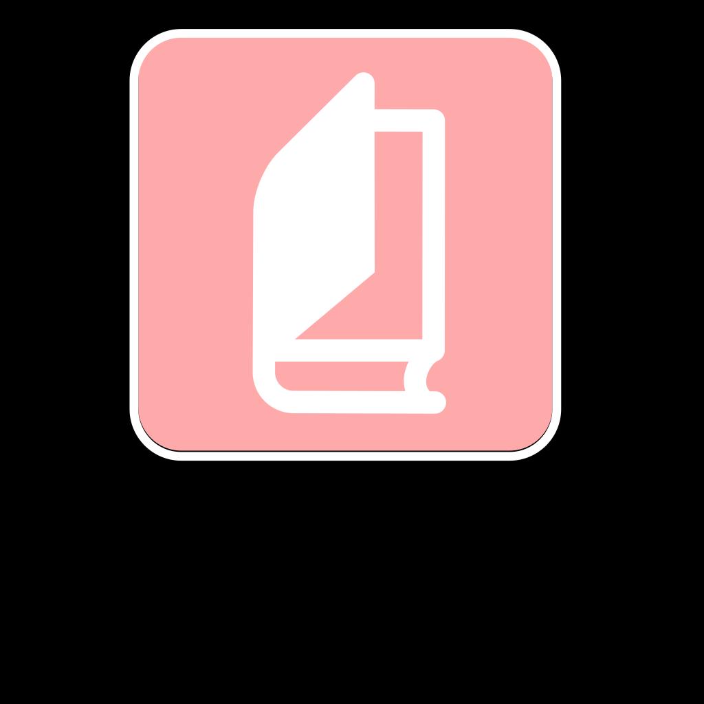 Notebook Paper PNG, SVG Clip art for Web - Download Clip ...