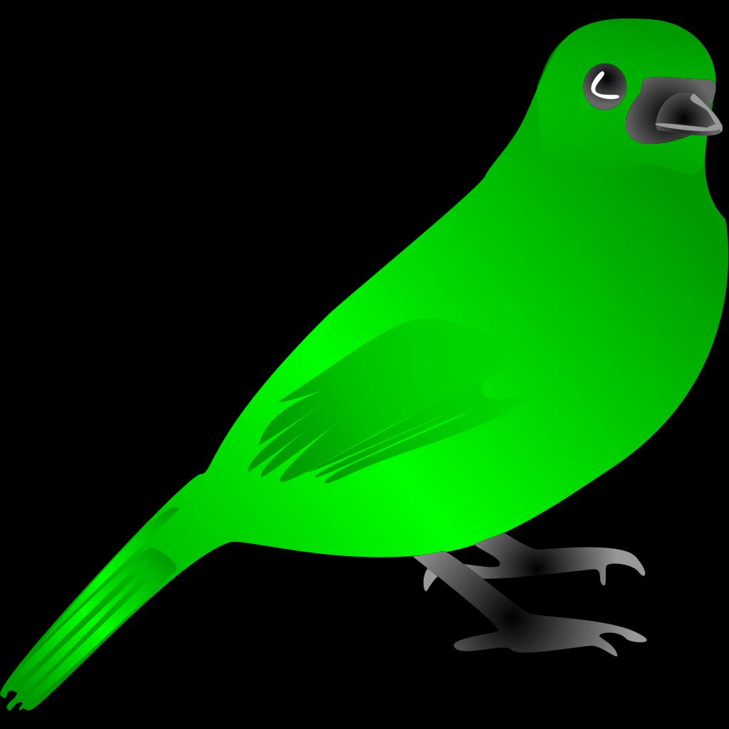 Bird SVG Clip arts