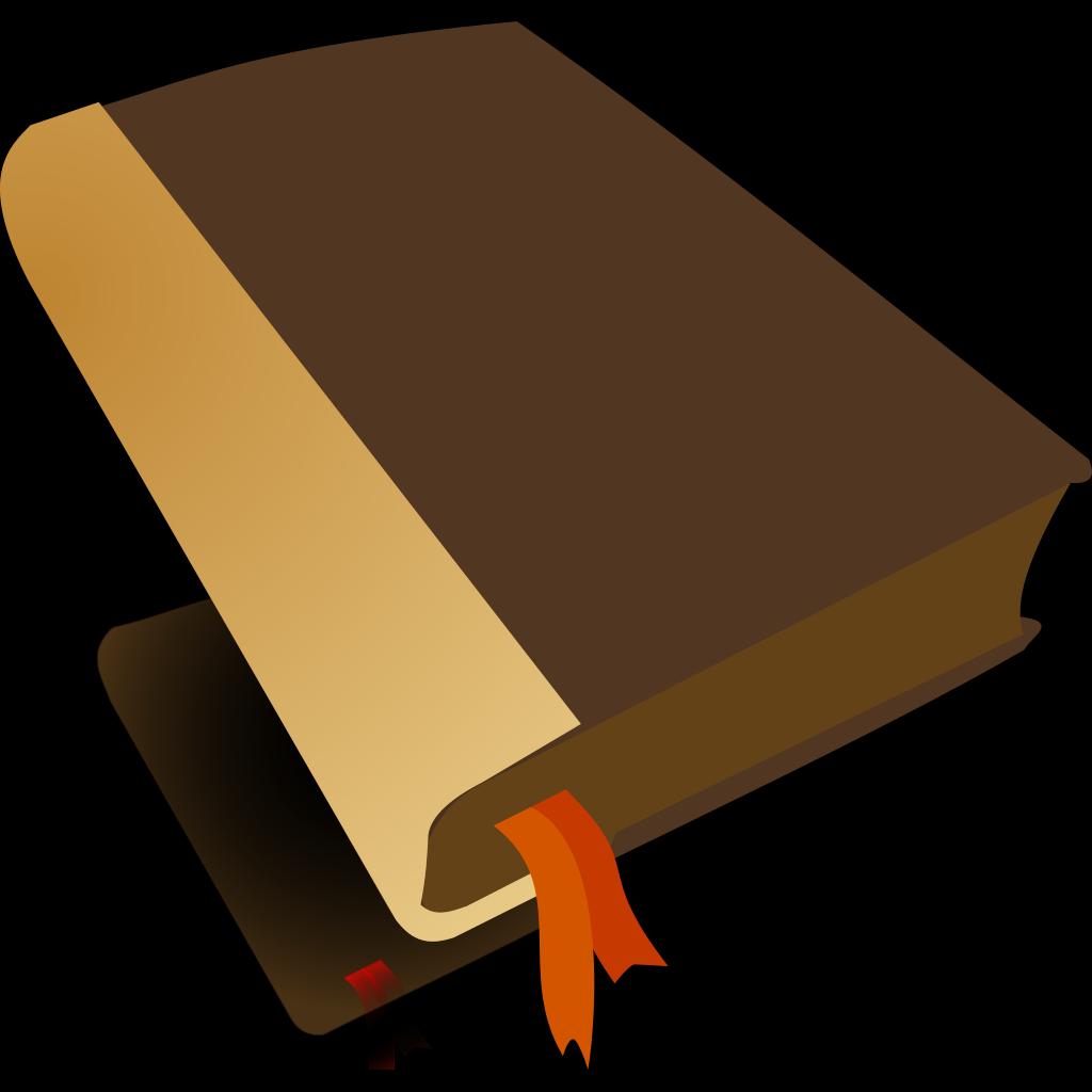 Registry Book SVG Clip arts