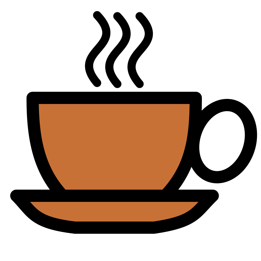 Another Coffee Cup SVG Clip arts