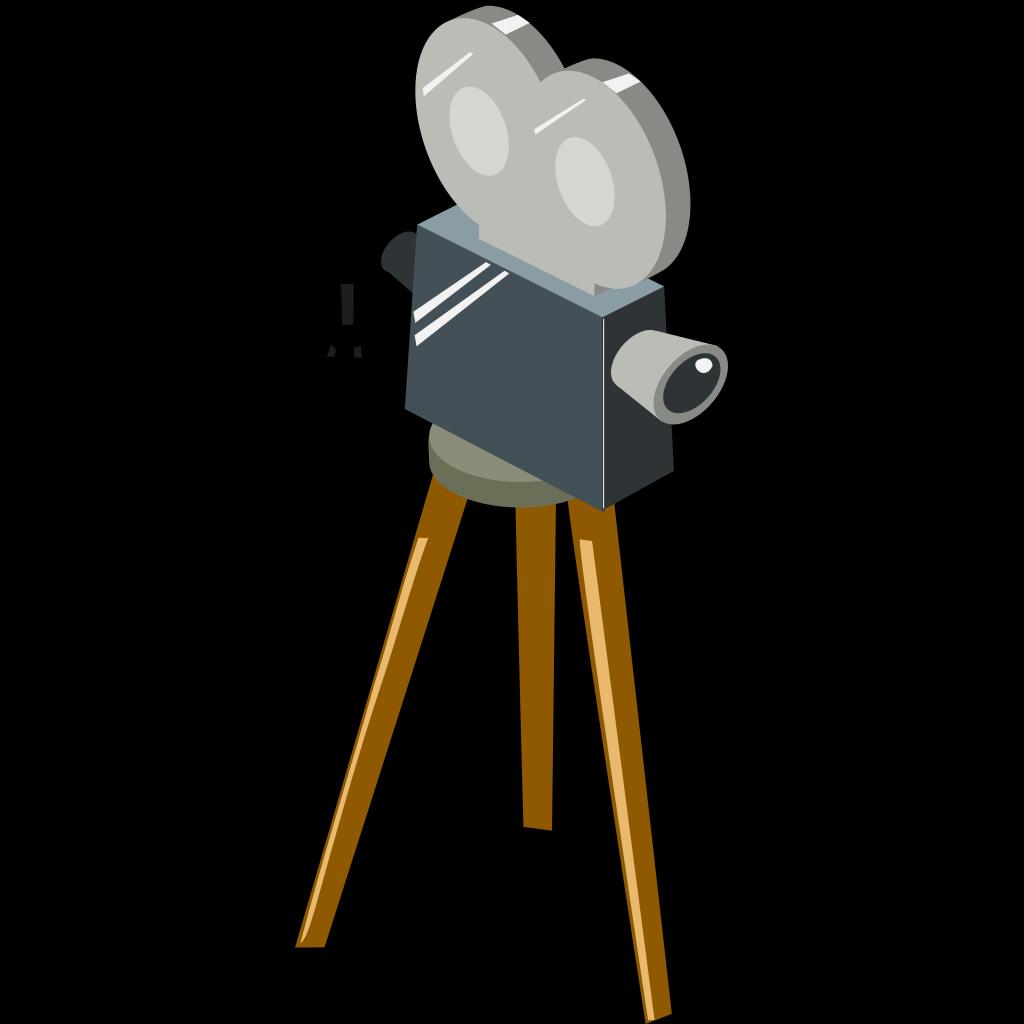 Hill Cinema Movie SVG Clip arts