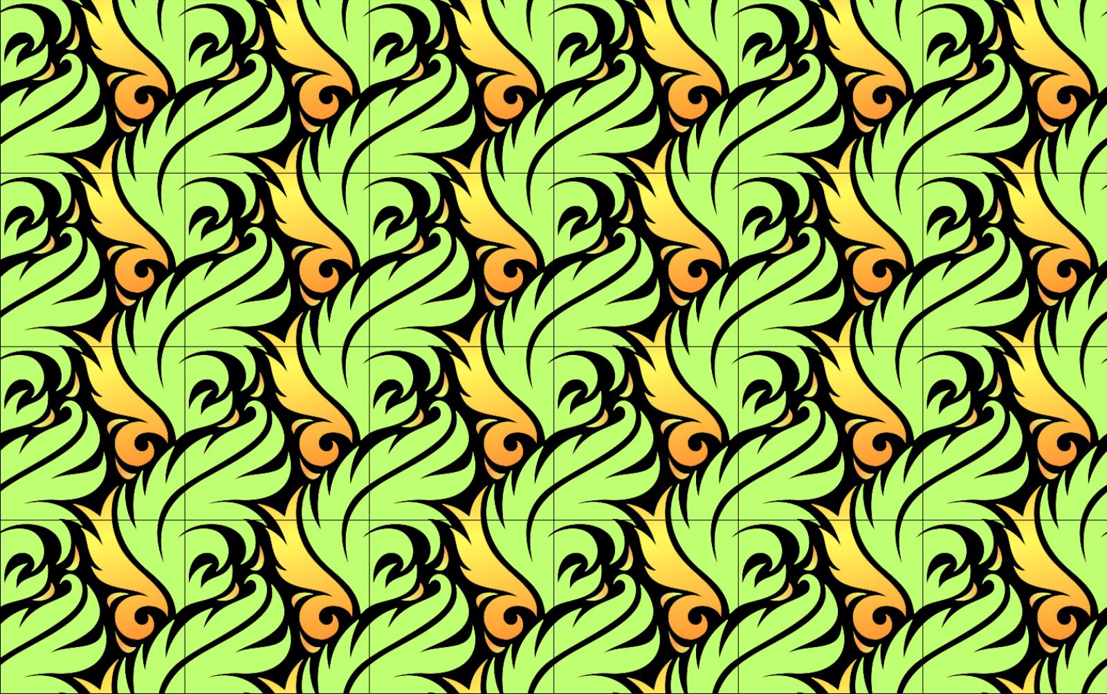 Orange And Brown Owl SVG Clip arts