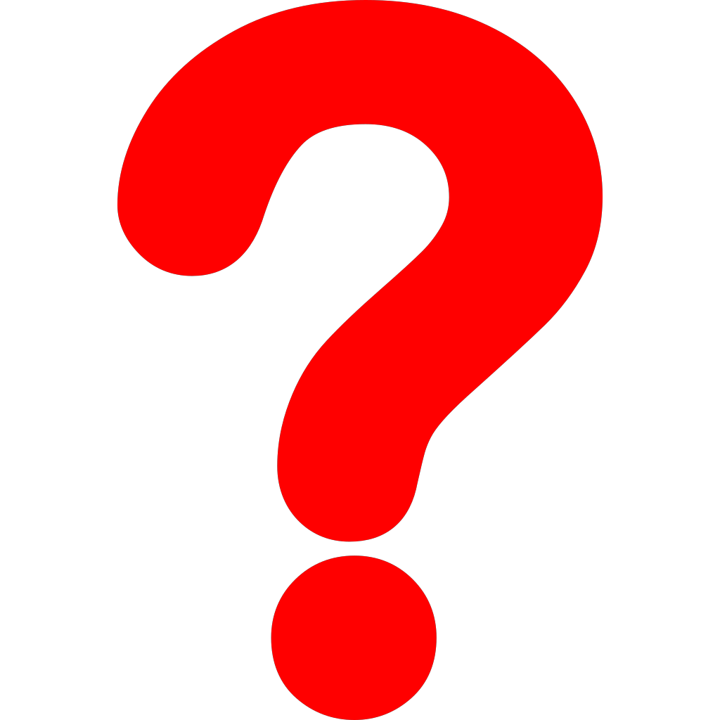 Ambox Blue Question SVG Clip arts