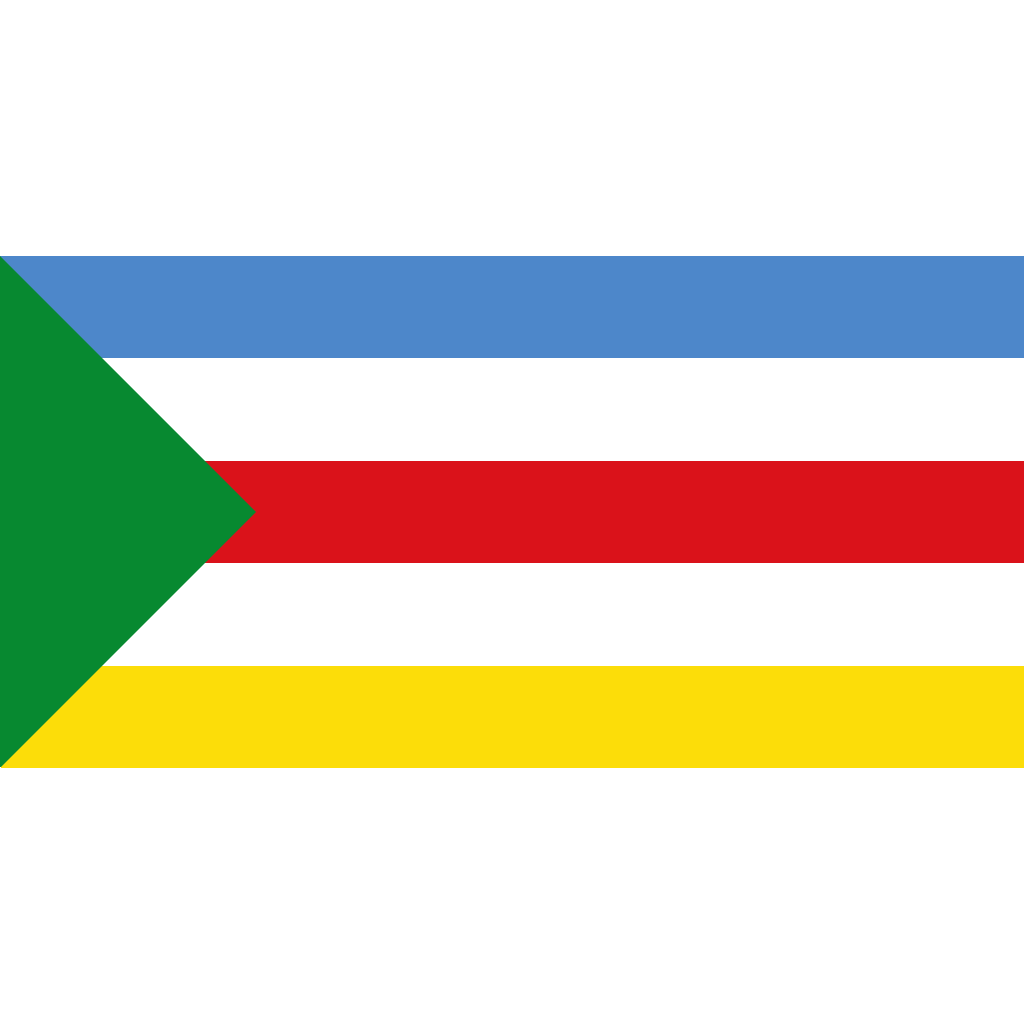 Flag Of Aquitania svg