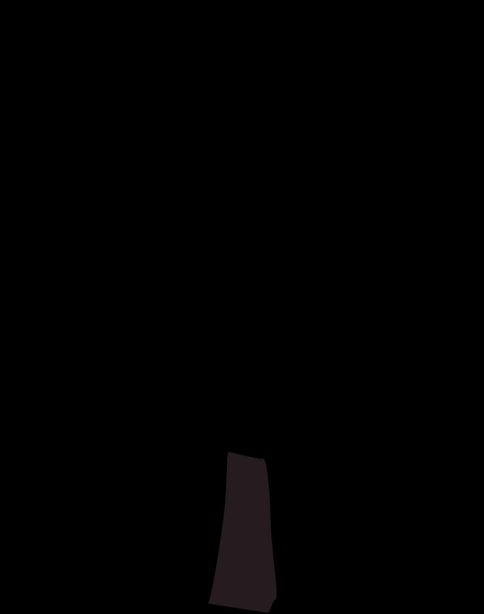 Tree With Orange SVG Clip arts