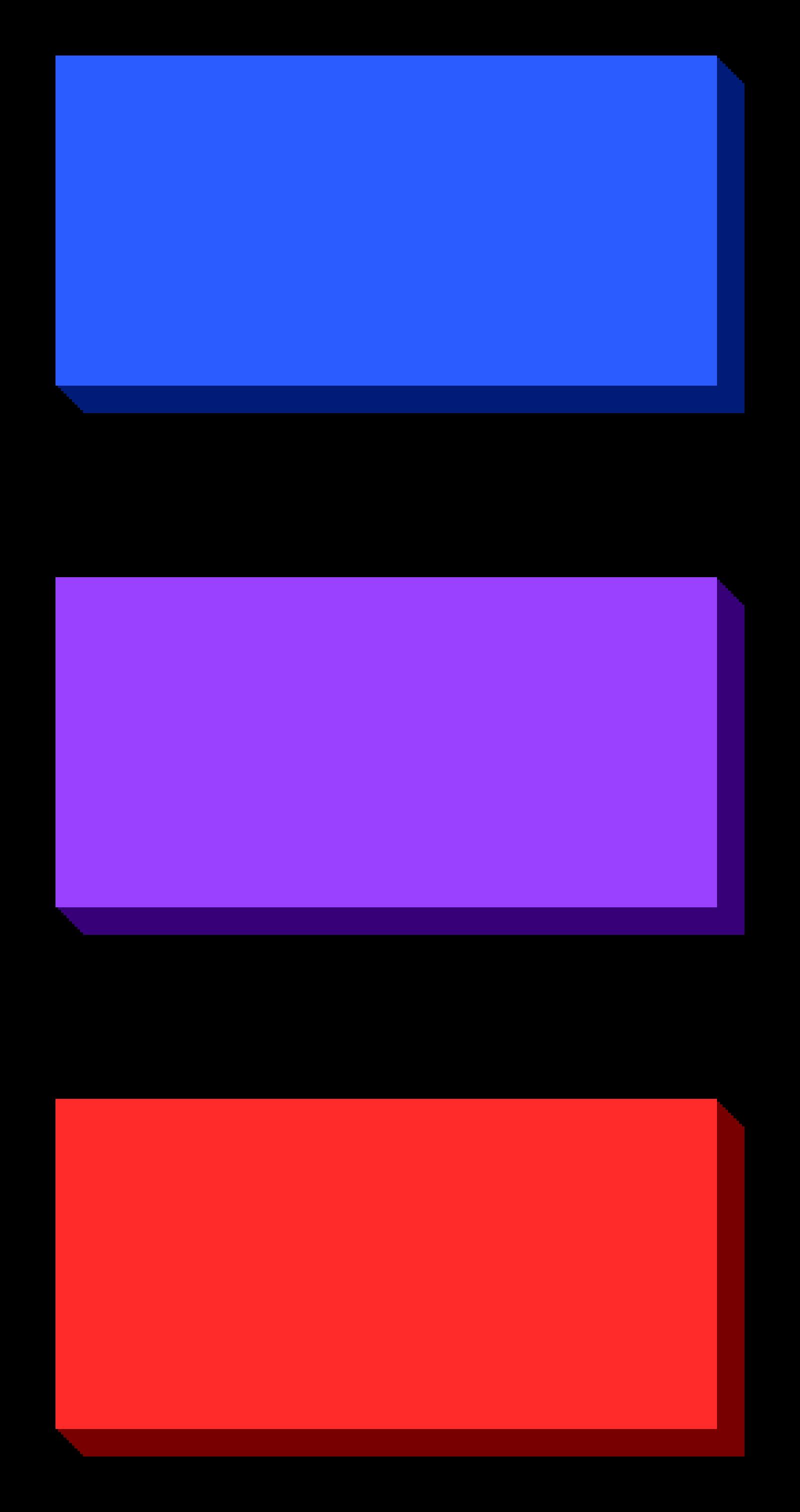Buttons 3 SVG Clip arts