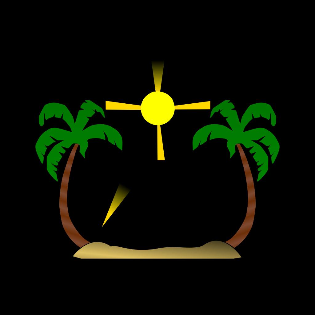 Beach Trip SVG Clip arts