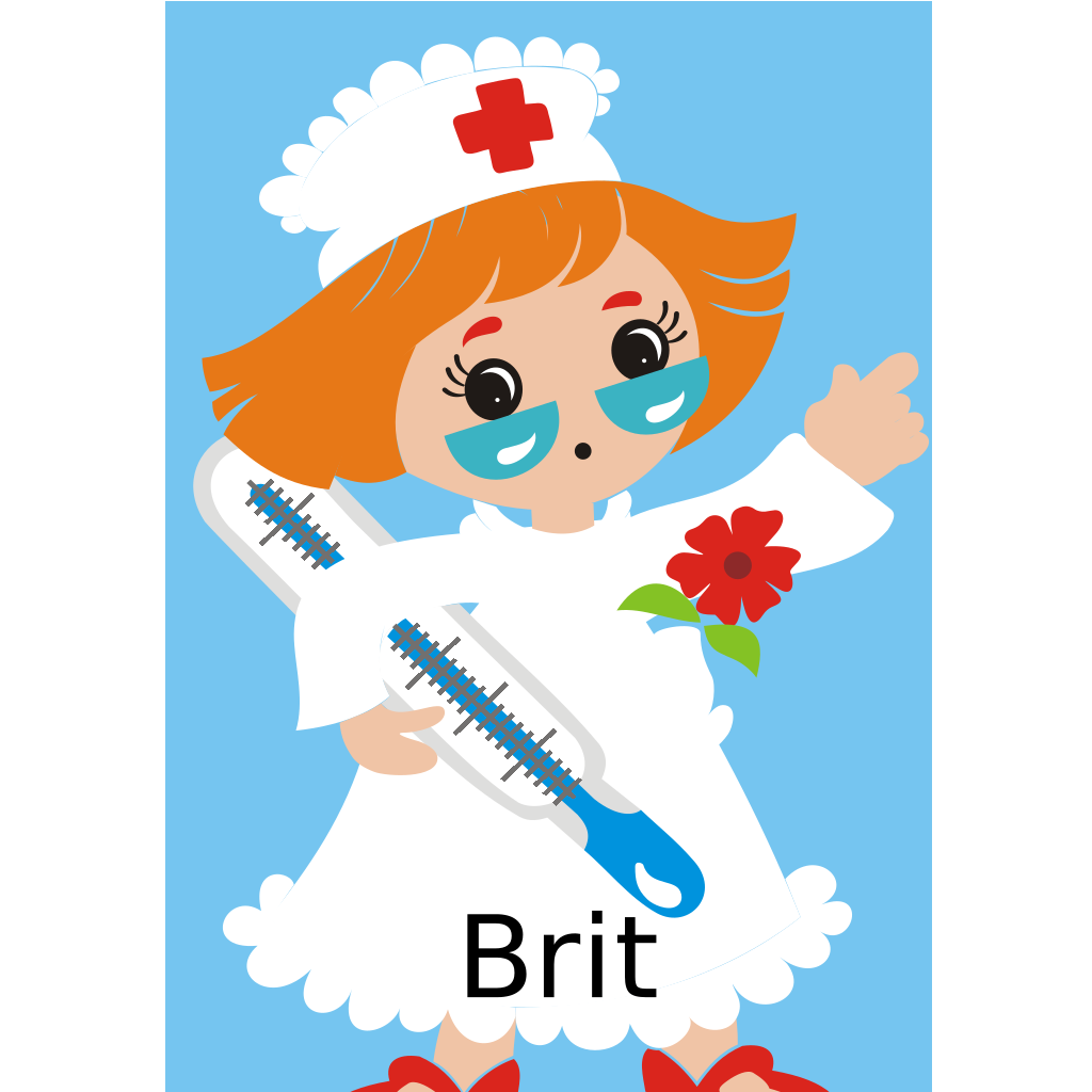 Brittany Flag SVG Clip arts