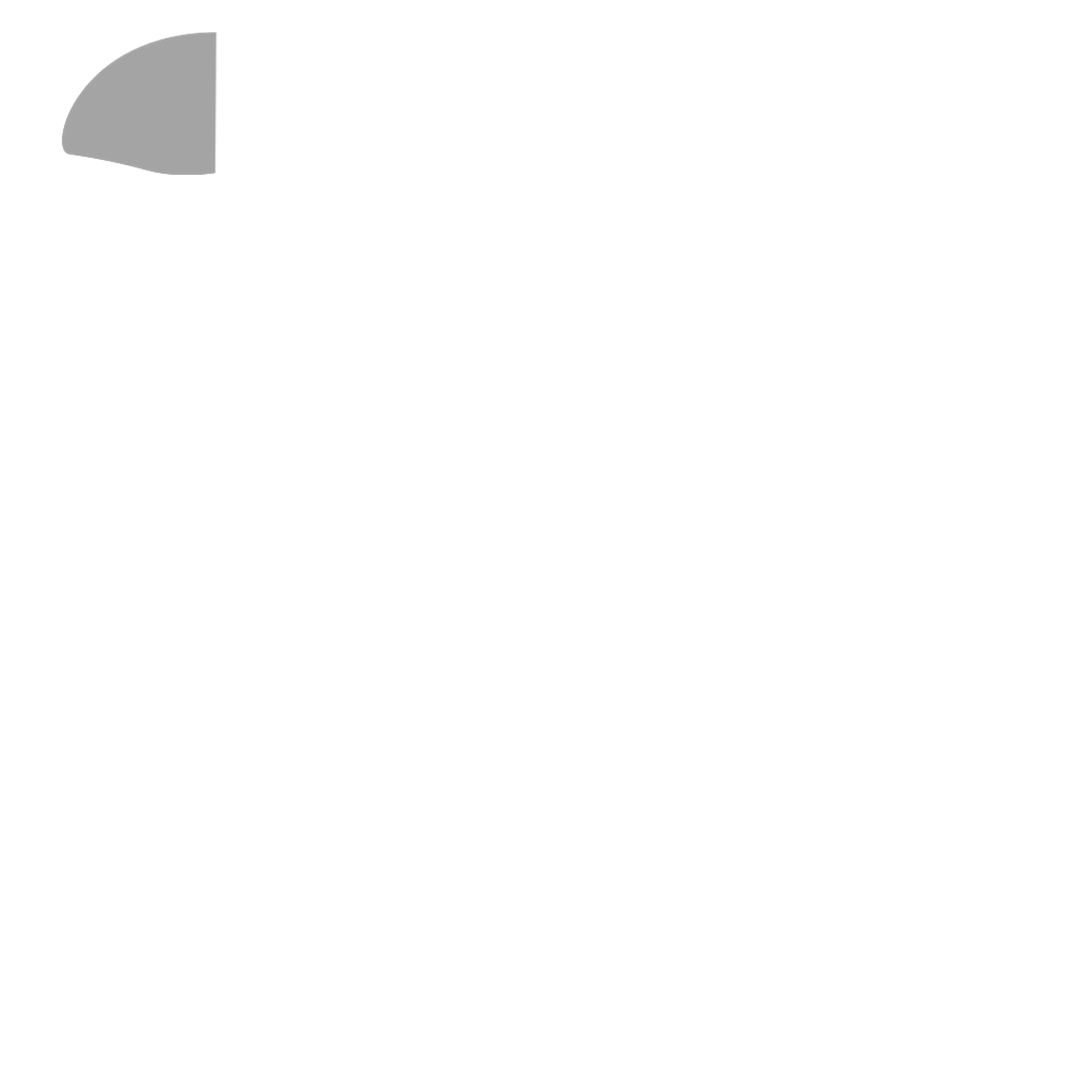 Number 4 Button SVG Clip arts