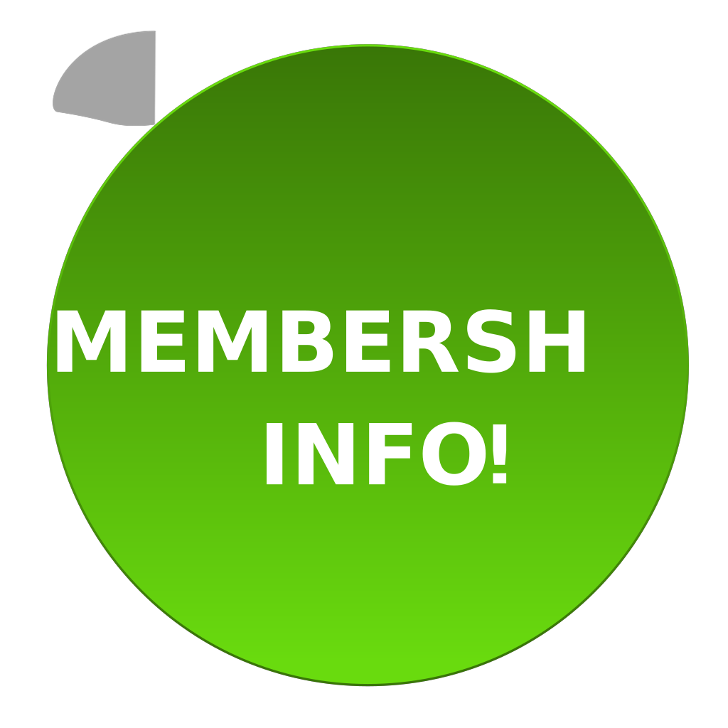 Membership Info SVG Clip arts