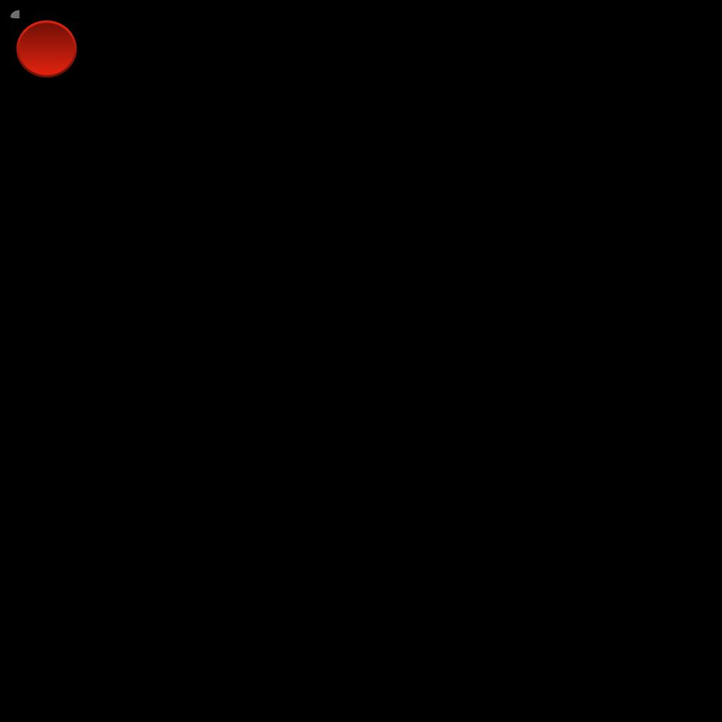 Queue Button SVG Clip arts