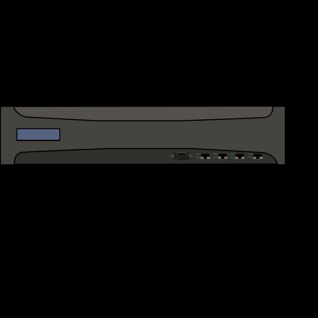 Netscaler 9000 SVG Clip arts