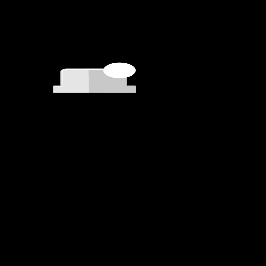 Tab Nav Bar Button SVG Clip arts