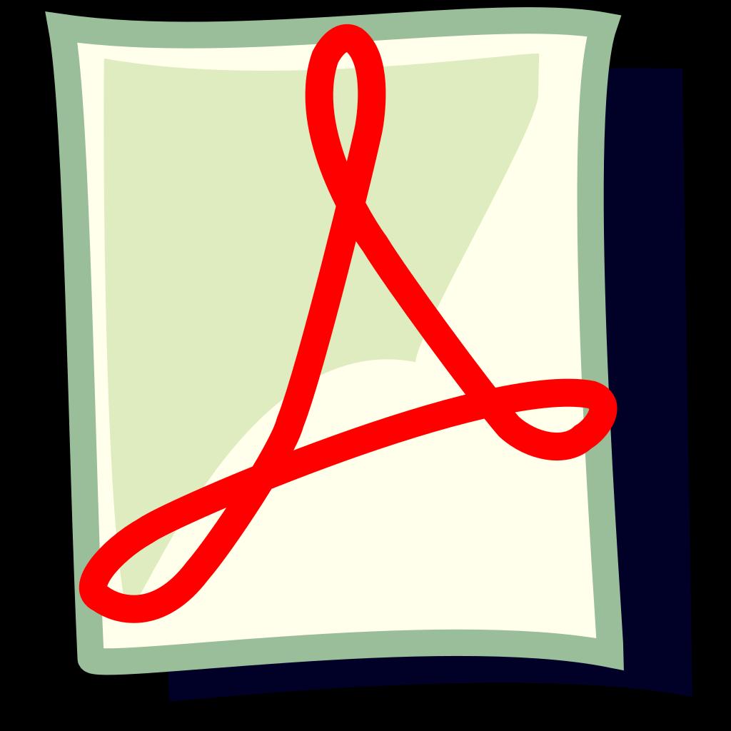 Adobe Design SVG Clip arts
