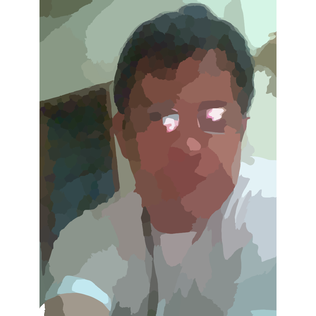 Irritated Man On A Train SVG Clip arts