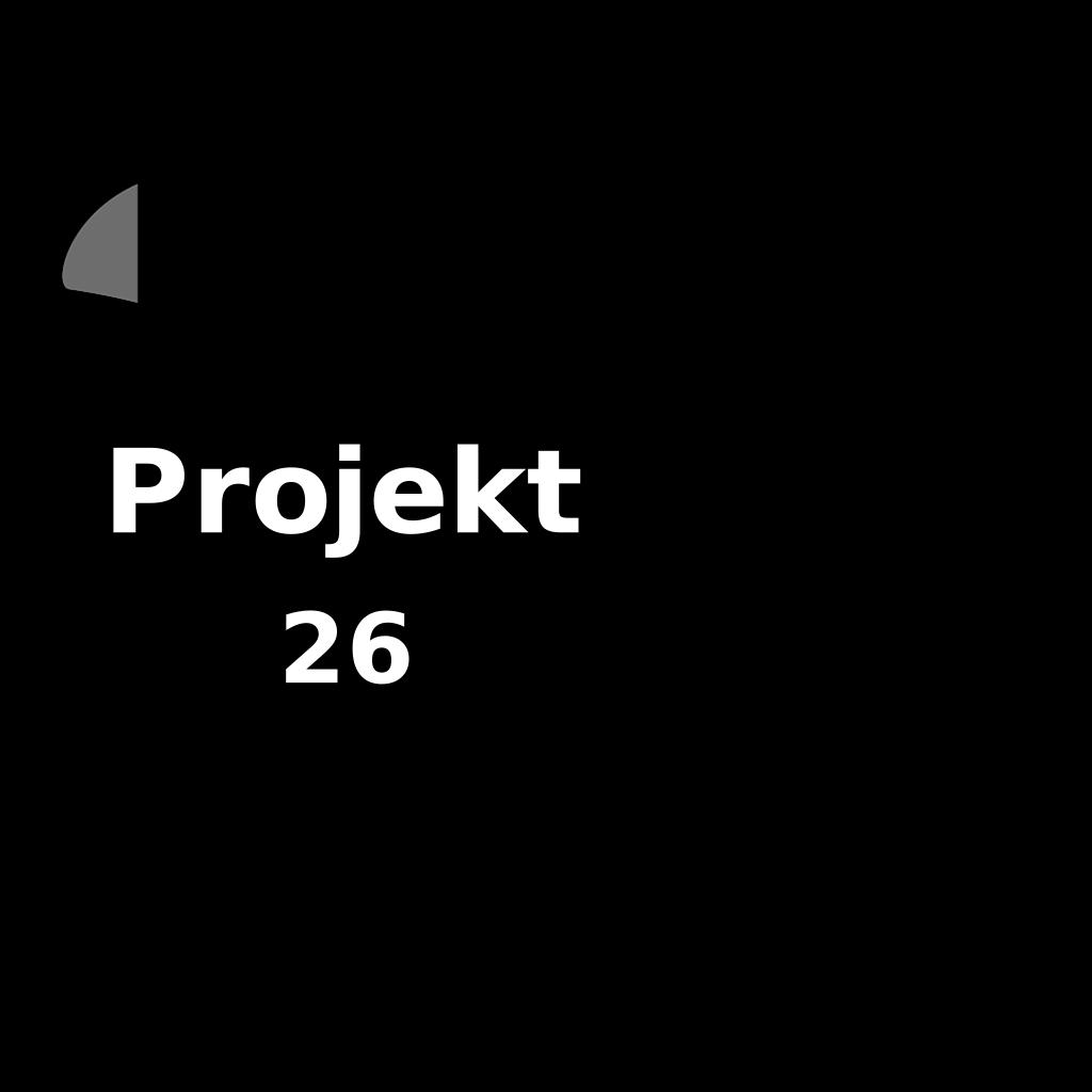 Project26 SVG Clip arts
