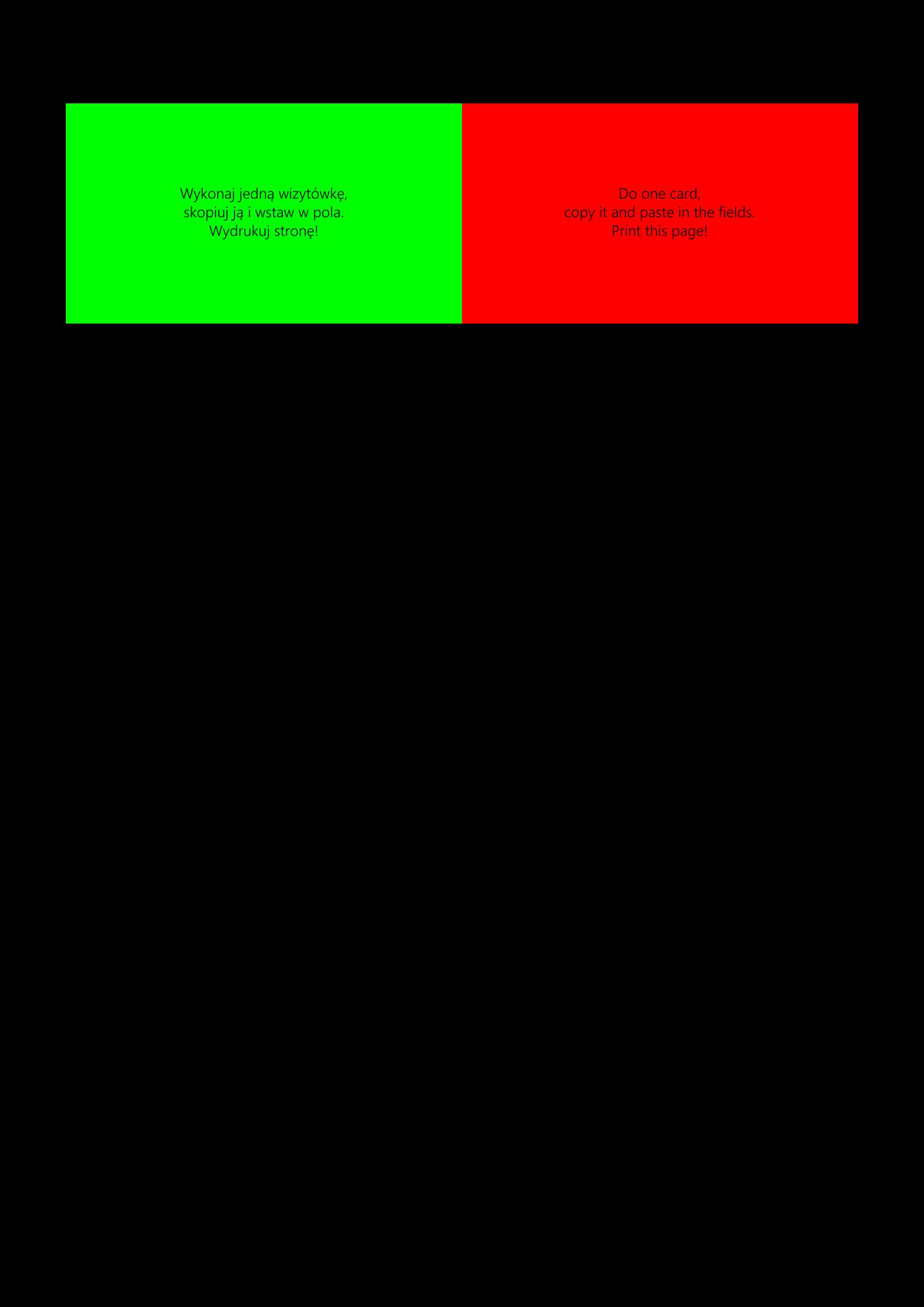 Easy SVG Clip arts