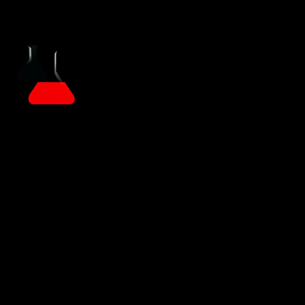 Redflask SVG Clip arts