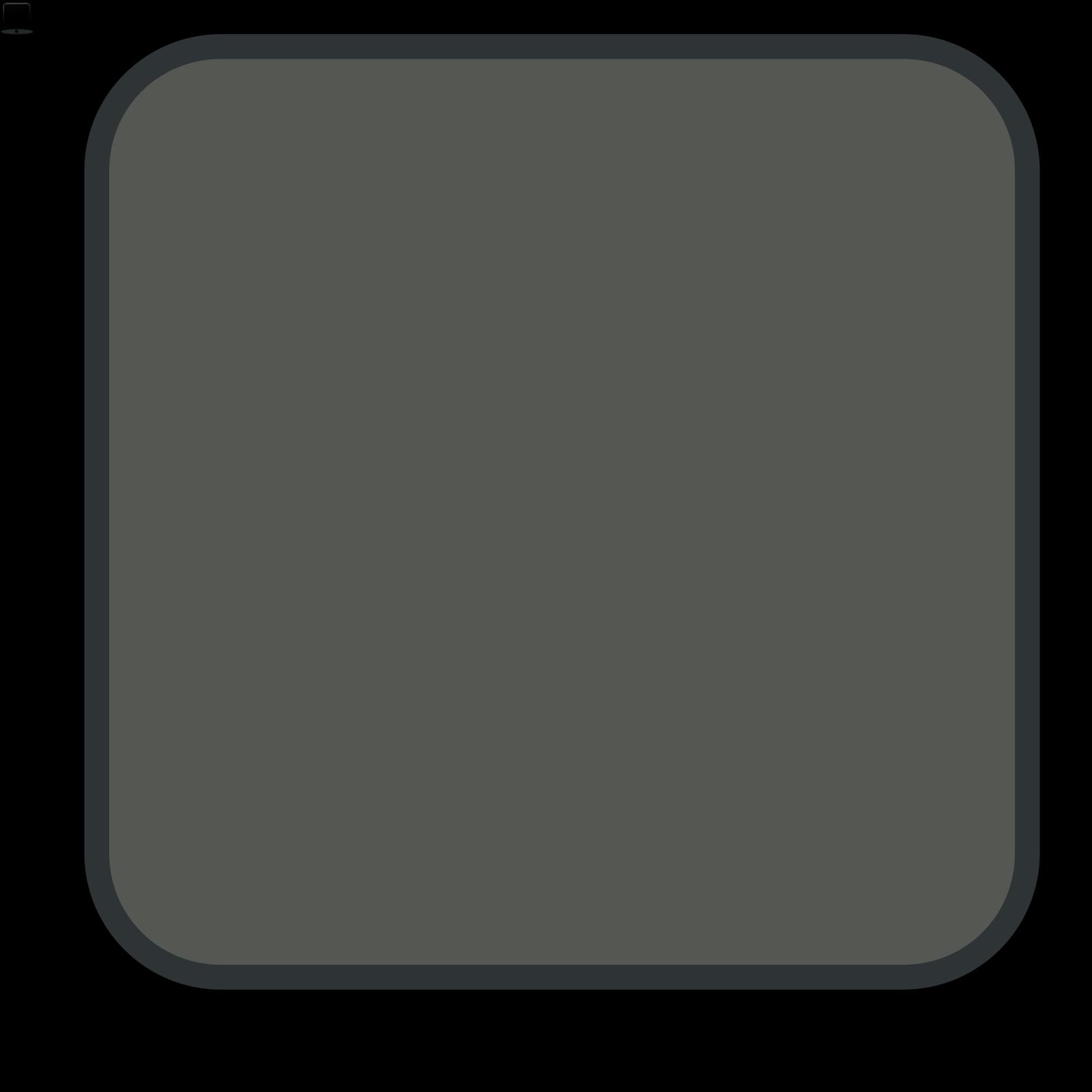 Grey Button SVG Clip arts