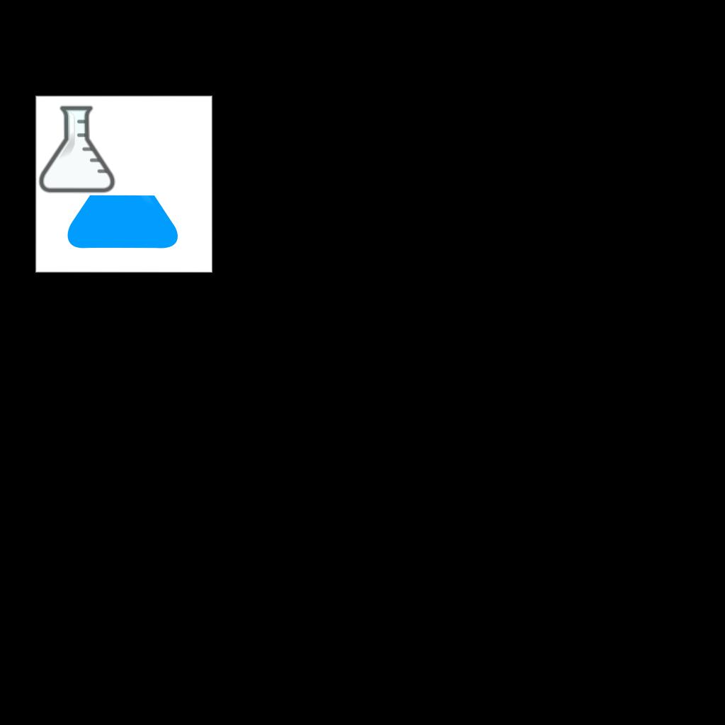 Blueflask-boxed-test SVG Clip arts