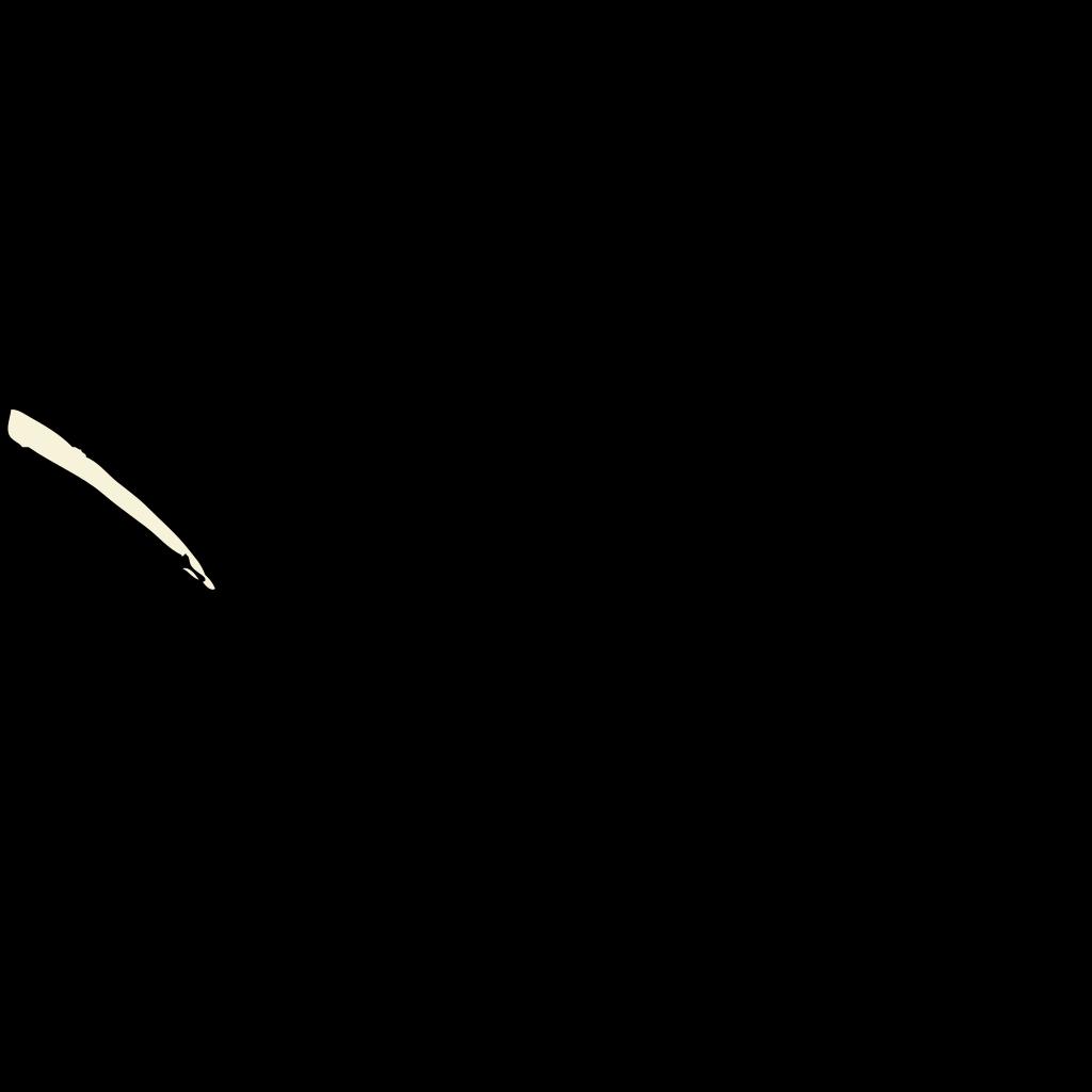 Scallop Shell SVG Clip arts
