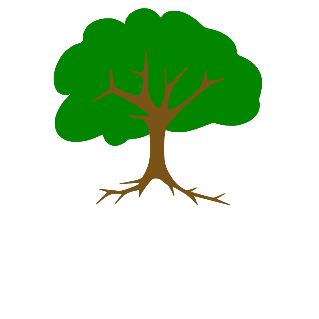 Bird Stand Tree Vine Silhouette SVG Clip arts