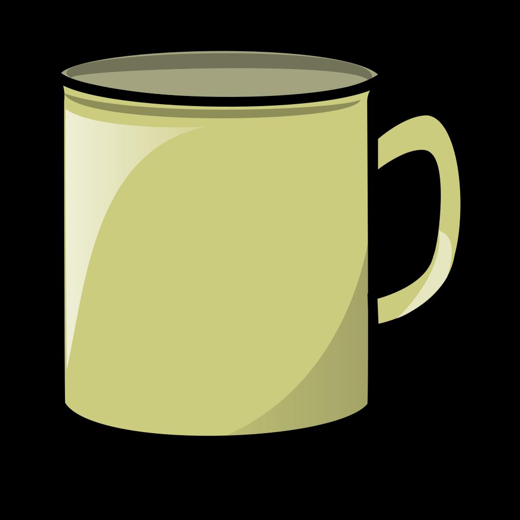 Mug Drink Beverage SVG Clip arts