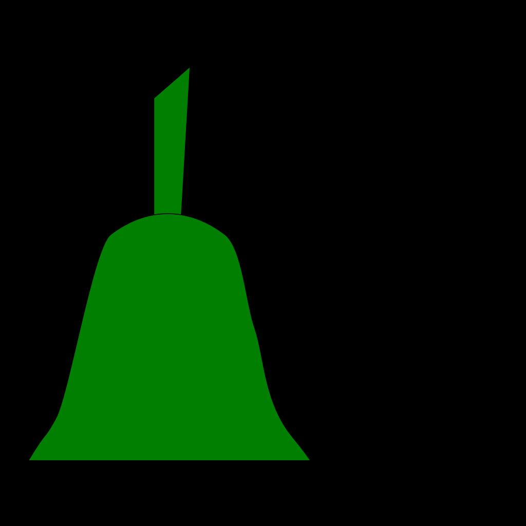 Green Pear SVG Clip arts