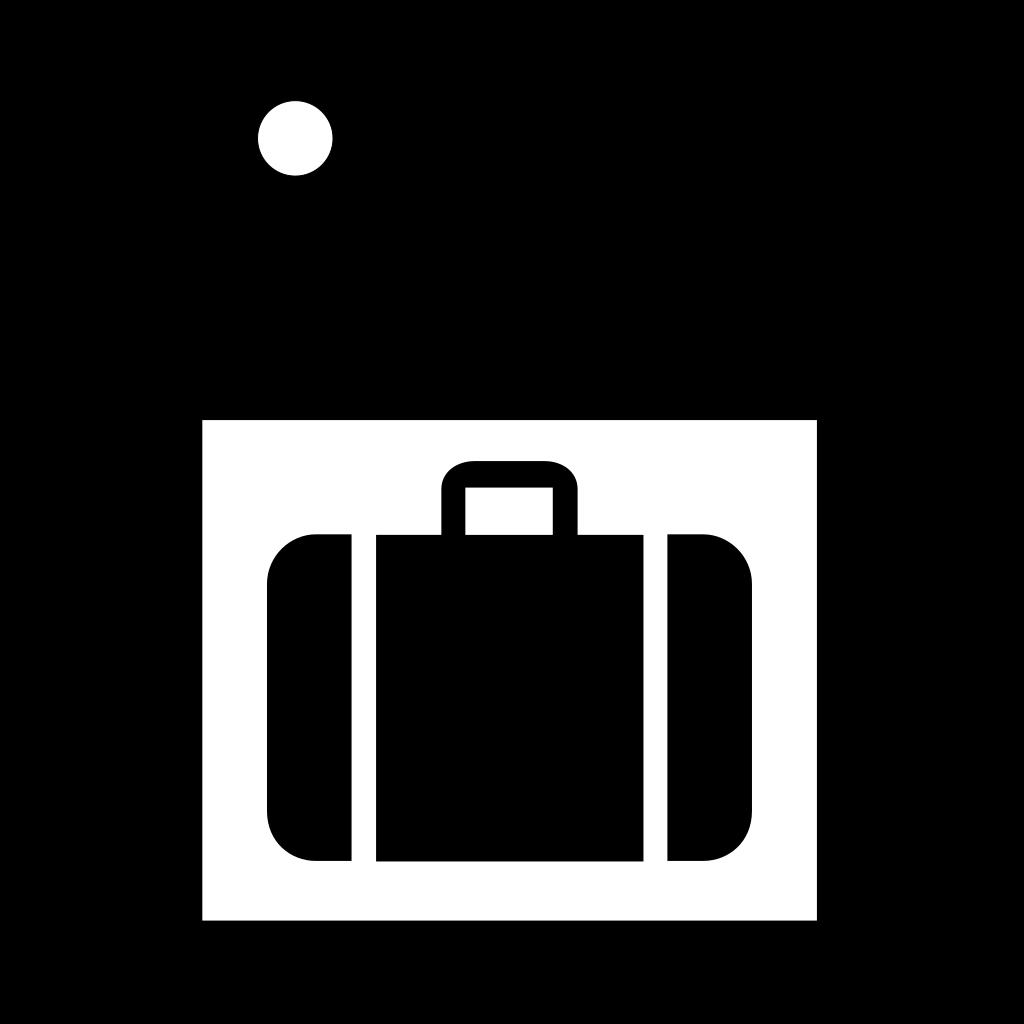 Aiga Symbol Signs 99 SVG Clip arts
