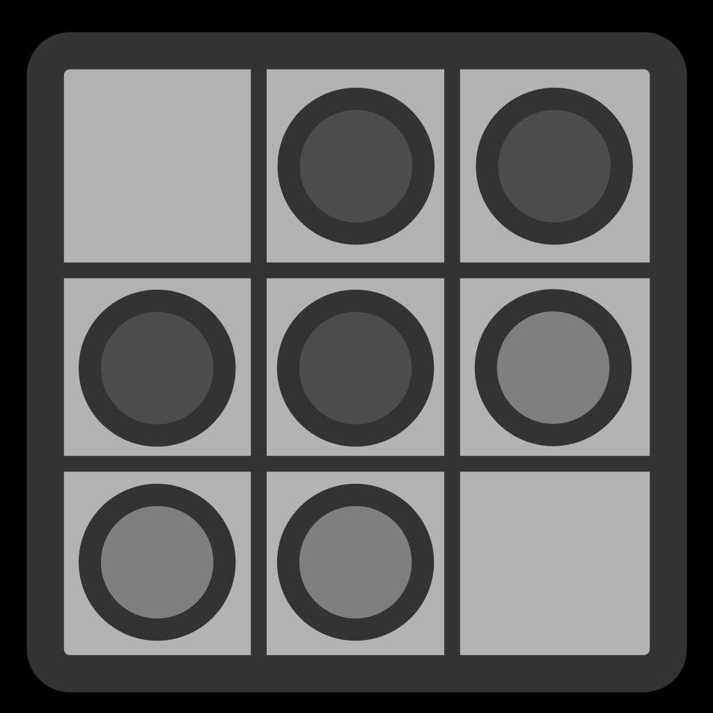 Checkers 2 Pattern SVG Clip arts