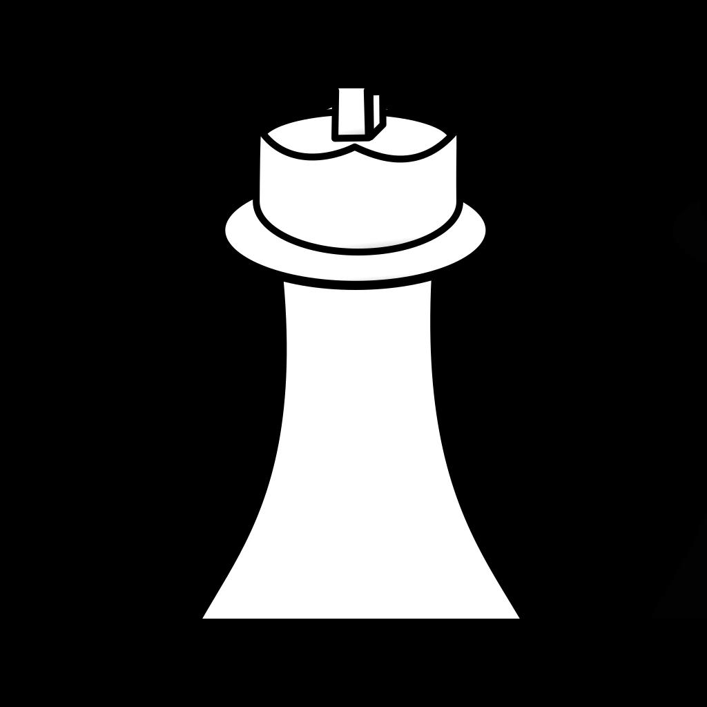Chess Pieces SVG Clip arts