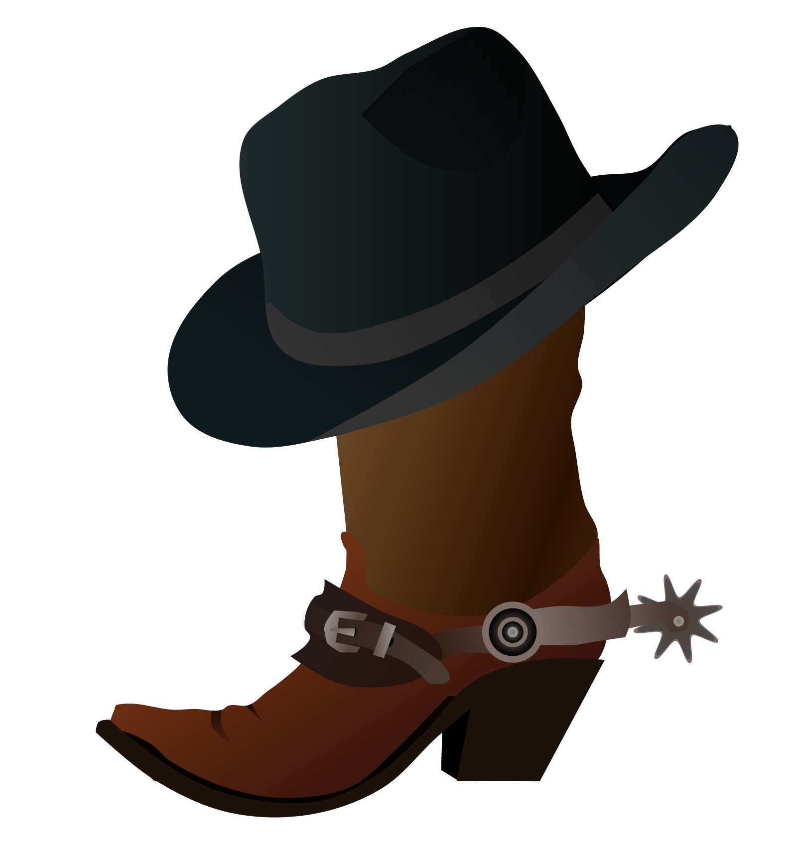 Hat Clothing SVG Clip arts