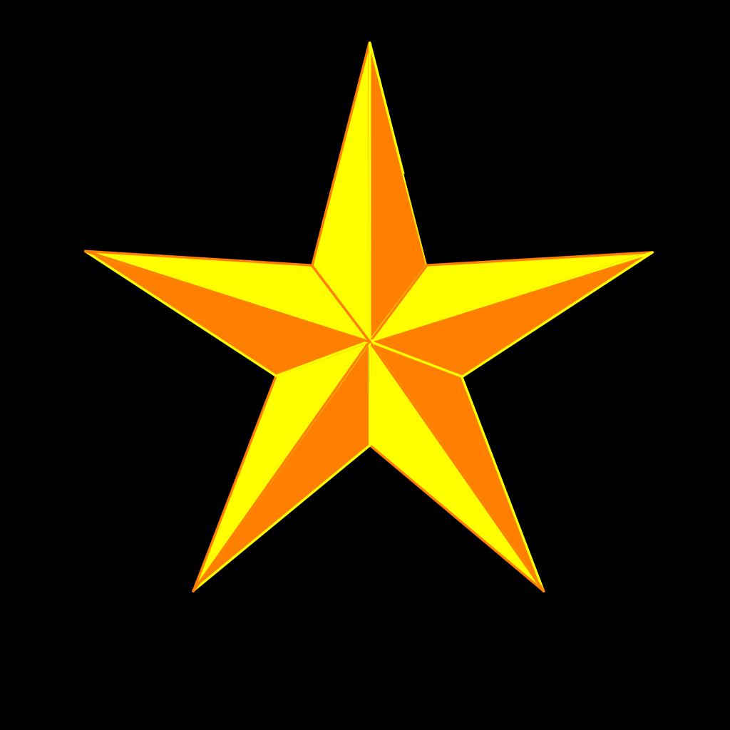Us Navy Star SVG Clip arts