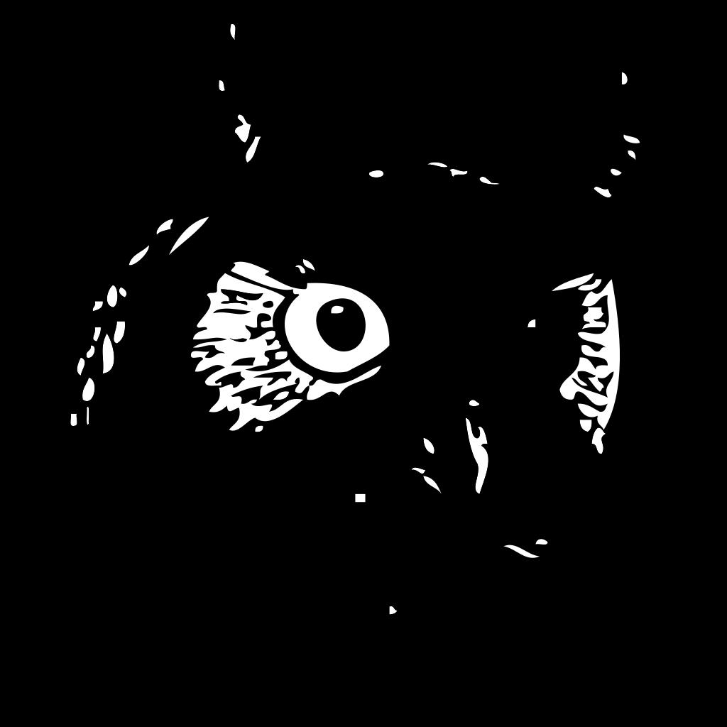 Great Owl SVG Clip arts