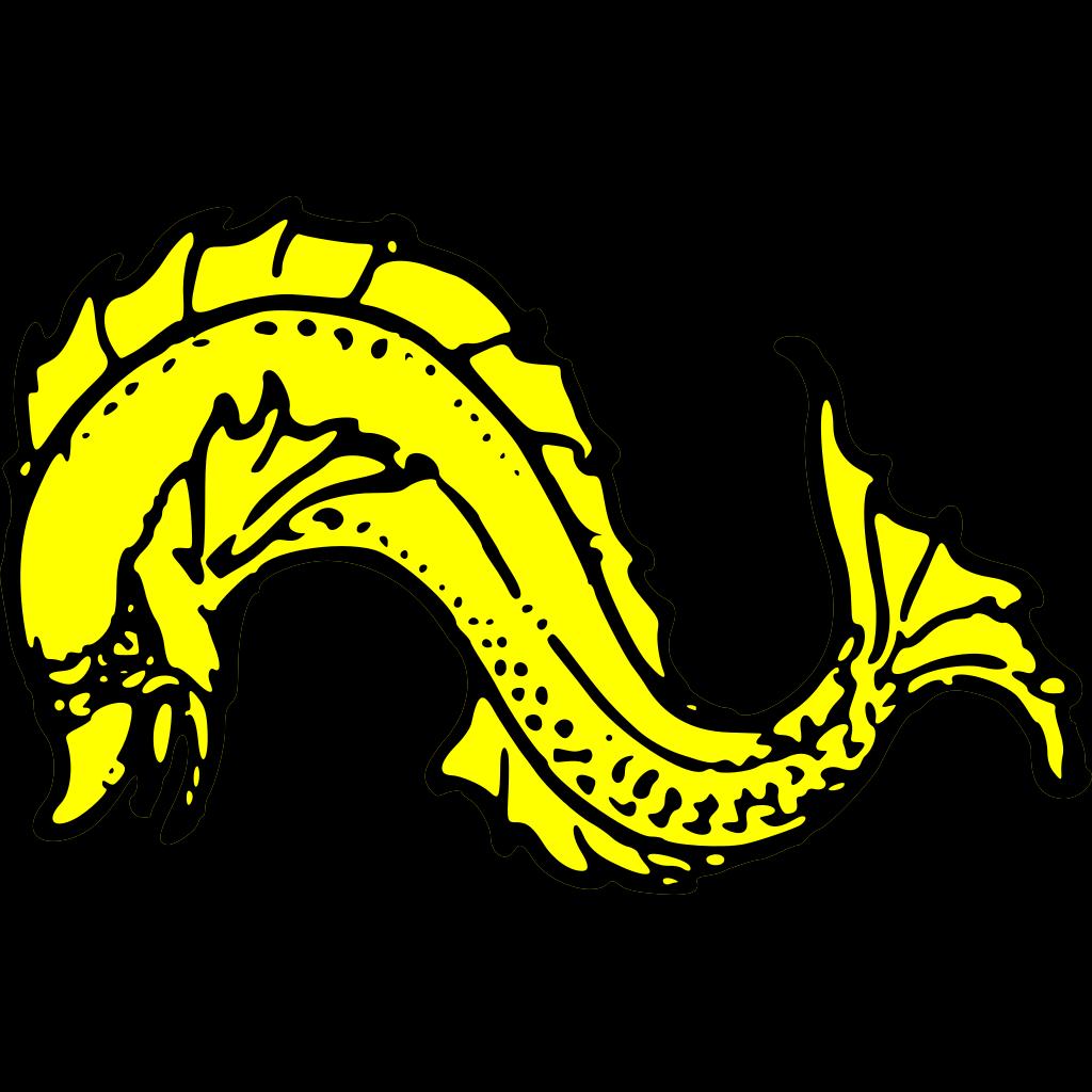Dolphin 3 SVG Clip arts