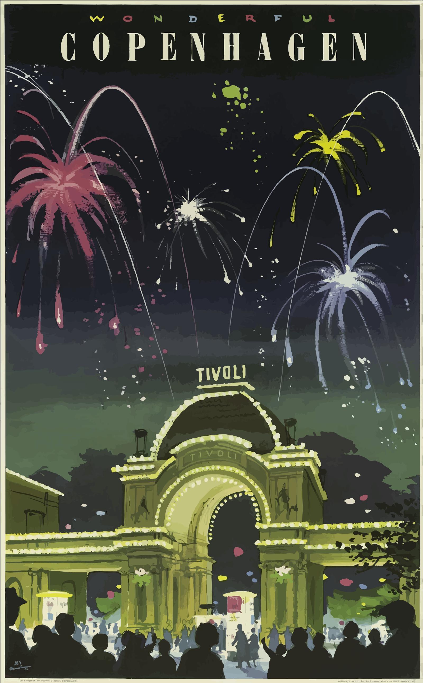 Fireworks SVG Clip arts