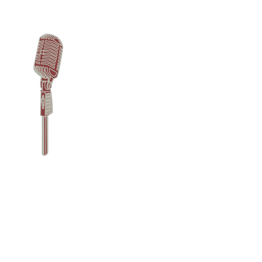 Microphone SVG Clip arts