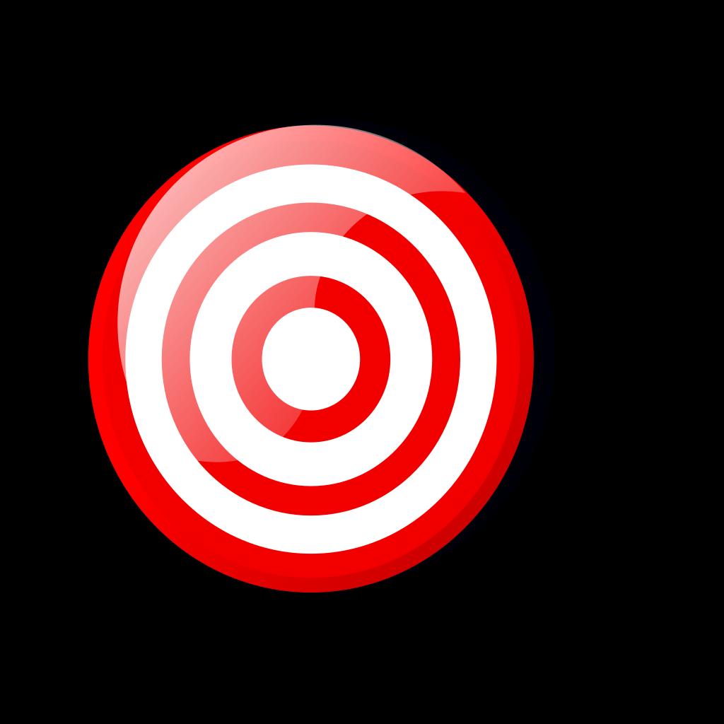 Charlok Sniper Target SVG Clip arts