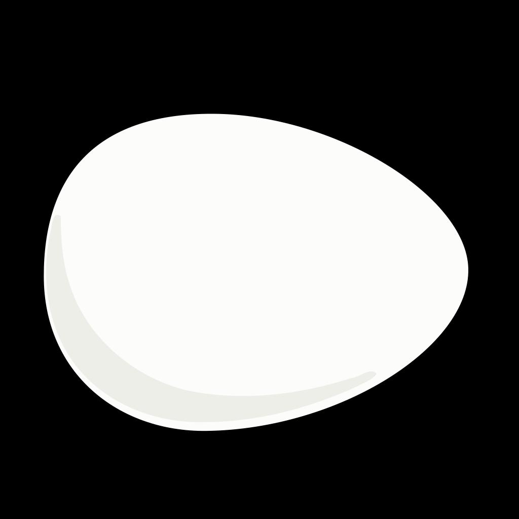 Red Easter Egg SVG Clip arts