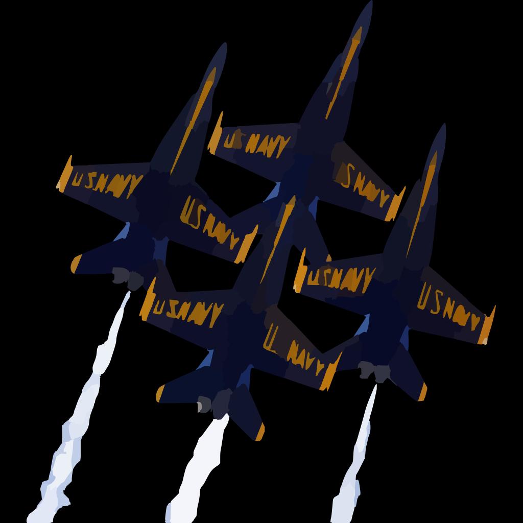 Us Navy Planes SVG Clip arts